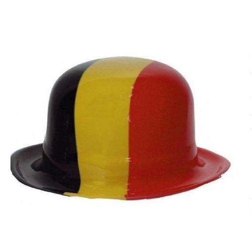 Driekleurige hoed