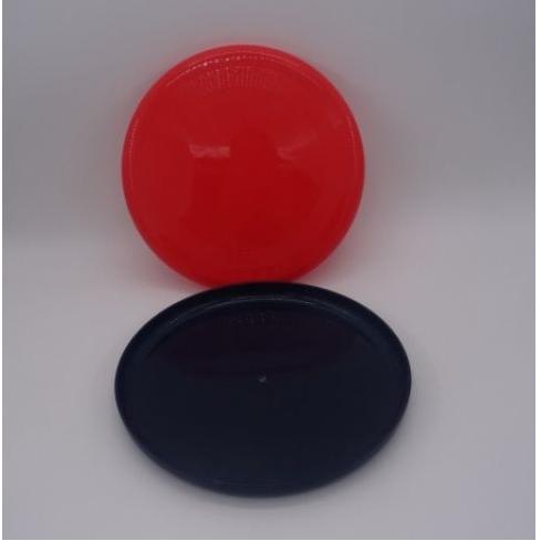 Frisbee met antislip laag