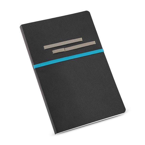 Notitieboekje met organizer