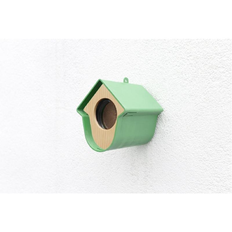 Voederhuis voor vogels