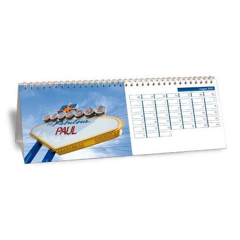 Gepersonaliseerde kalender