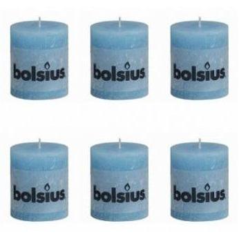 Bolsius kaarsen