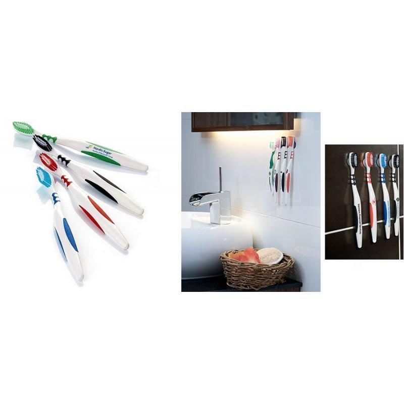 Magnetische tandenborstel