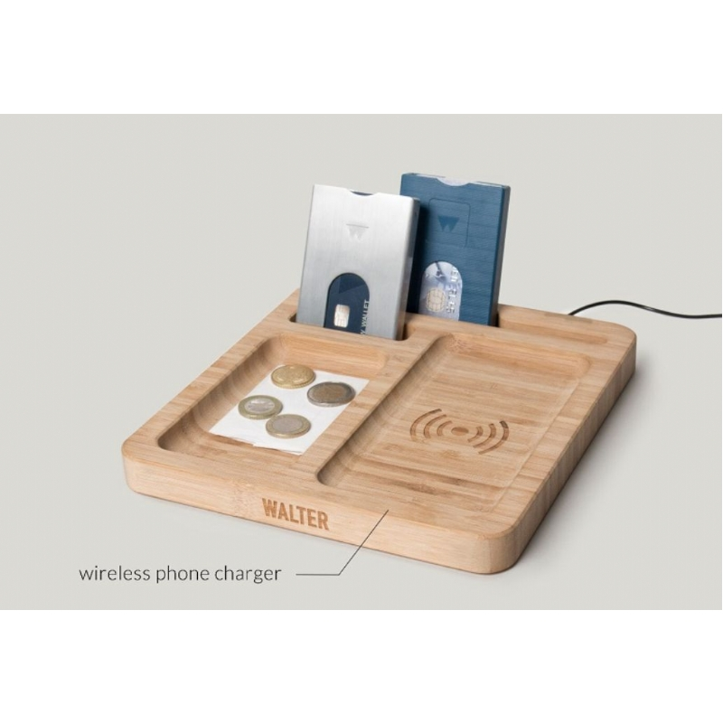 Bamboe docking station