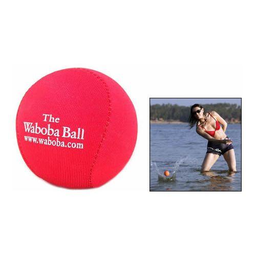 Water bouncing ball relatiegeschenk