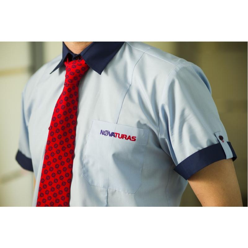 uw eigen uniform of bedrijfskledij