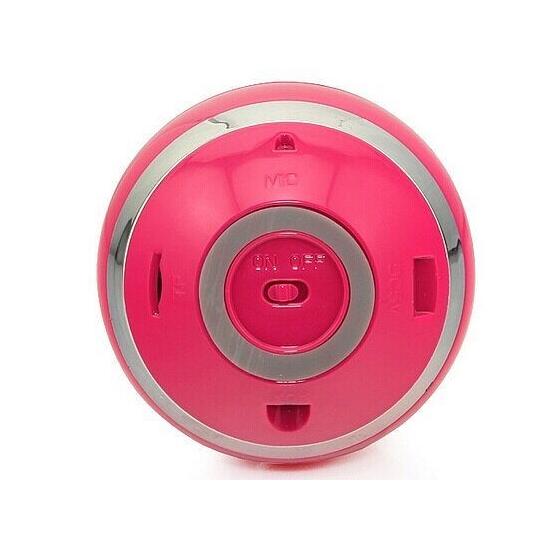 Draadloze Bluetooth luidspreker