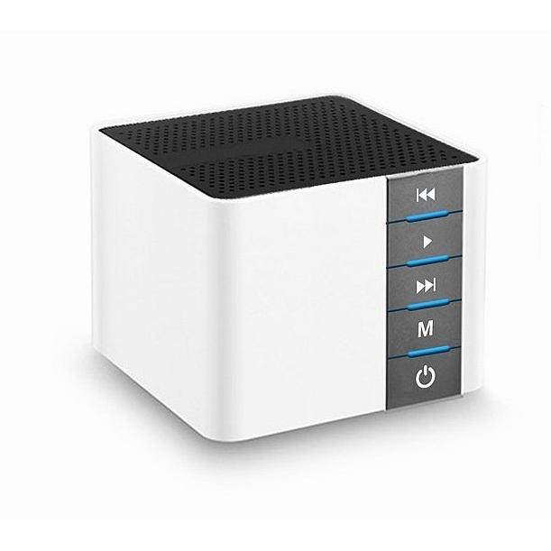 Kwaliteitsvolle Bluetooth speaker