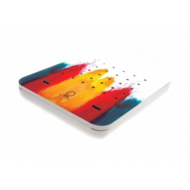 Laad al je devices op met deze multifunctionele stekkerdoos