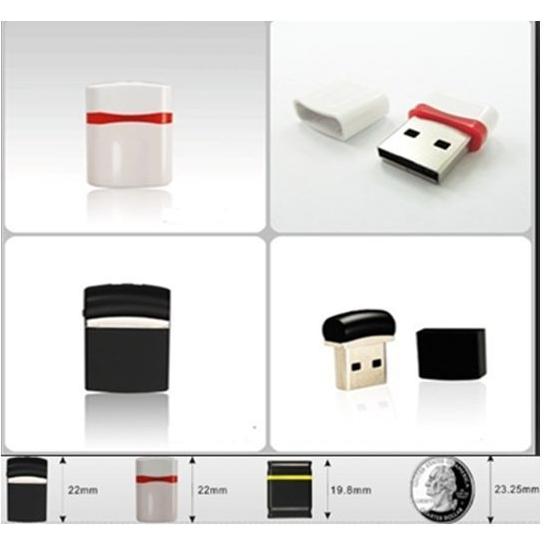Ultra kleine USB stick