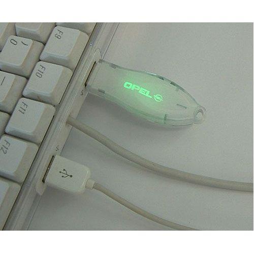 flashing USB Stick relatiegeschenk