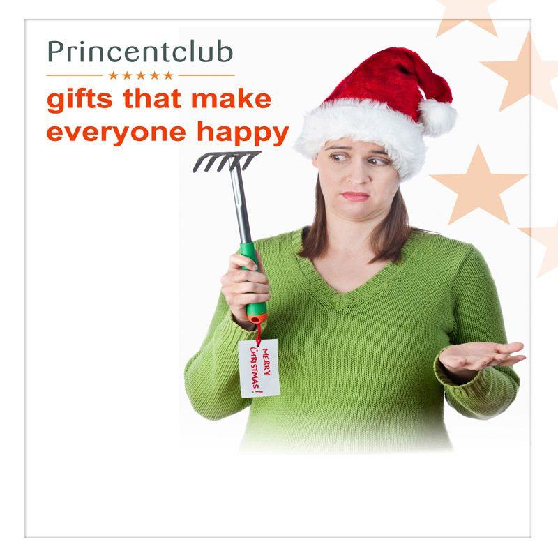 de geschenkbon voor 5 sterren klanten en medewerkers