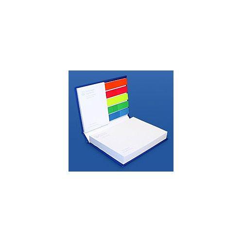 Hardcover notitieblokje