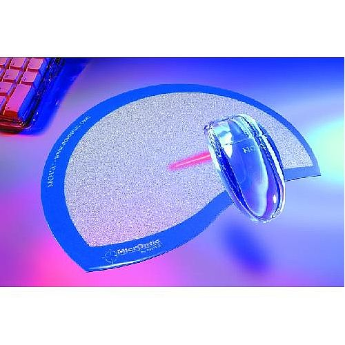 Micro optic mousepad relatiegeschenk
