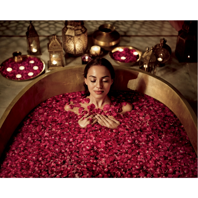 Rituals, The Ritual of Ayurveda