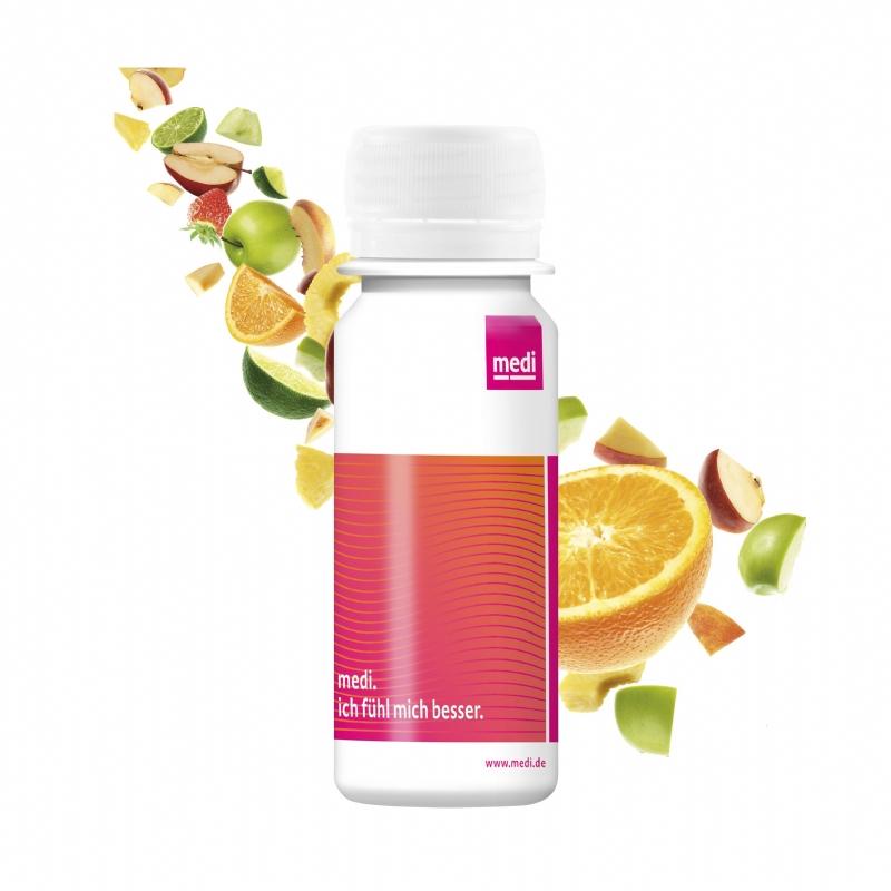 Vitamine shot
