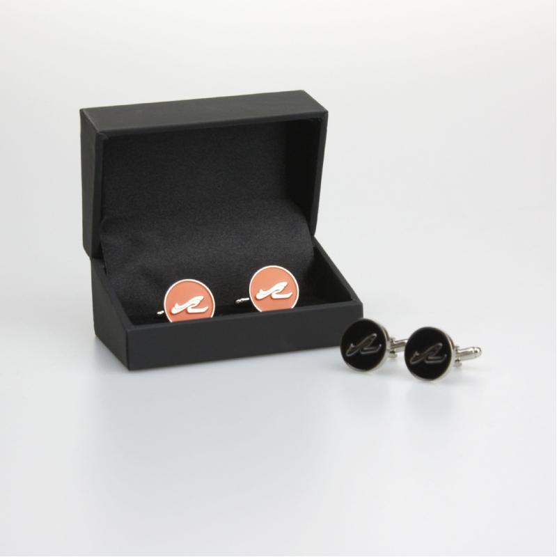 Custom made manchetknoppen