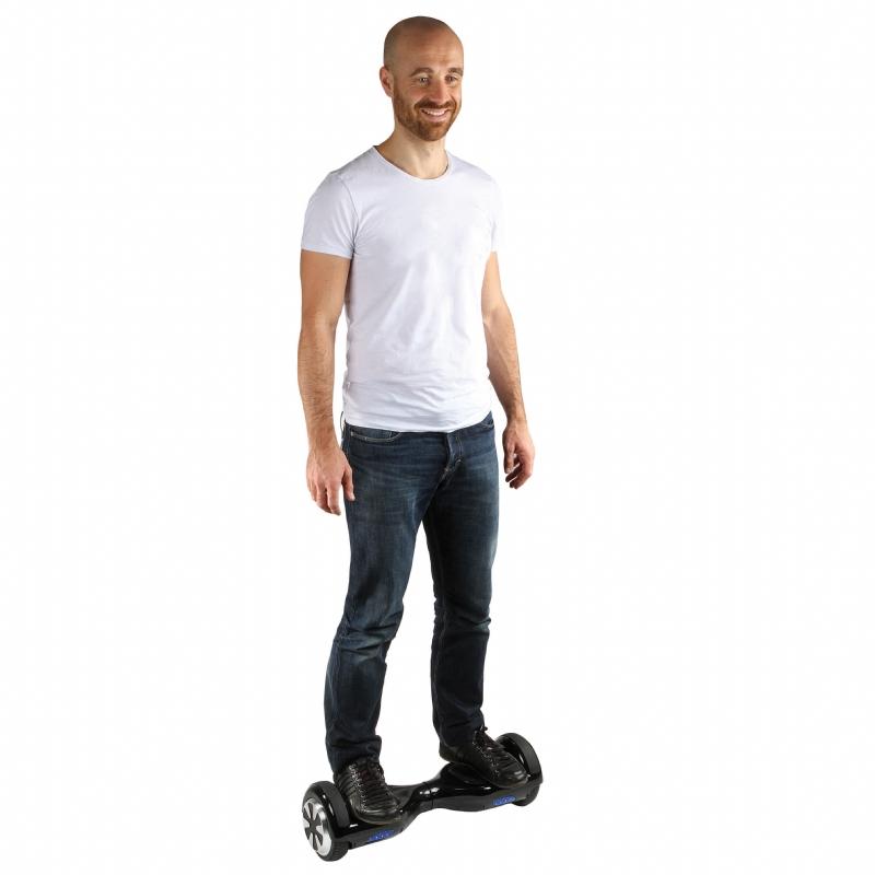 Electrisch skateboard