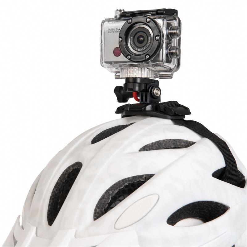 HD Sportcamera met Wifi