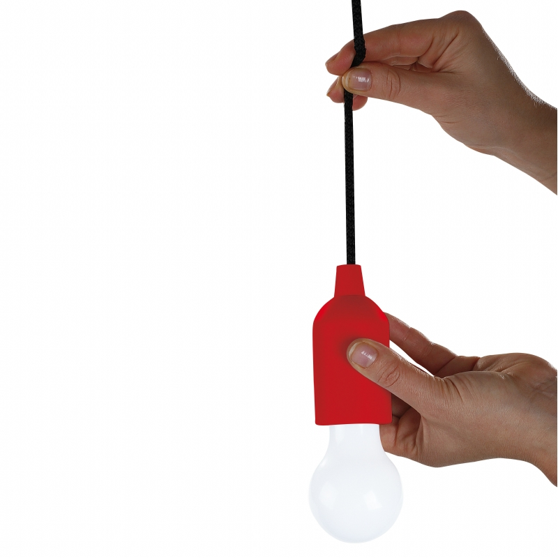 LED lamp voor overal