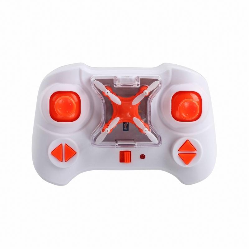 Mini drone met afstandsbediening