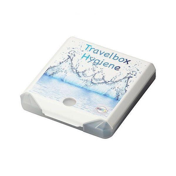 Reisbox 'Hygiene'