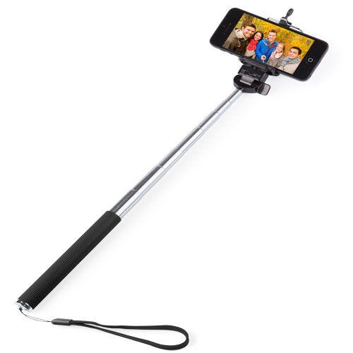 Selfie stick in kleuren
