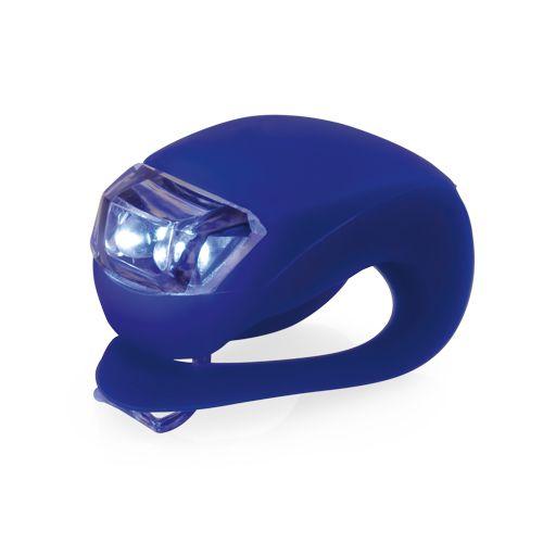 siliconen fietslampje