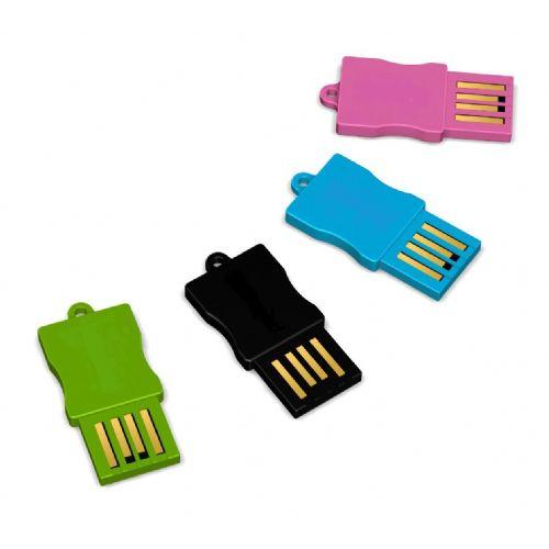 De lichtste USB stick!
