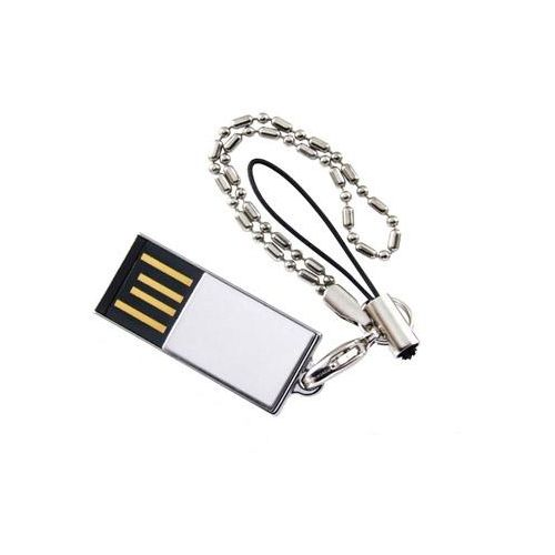 Metalen USB stick