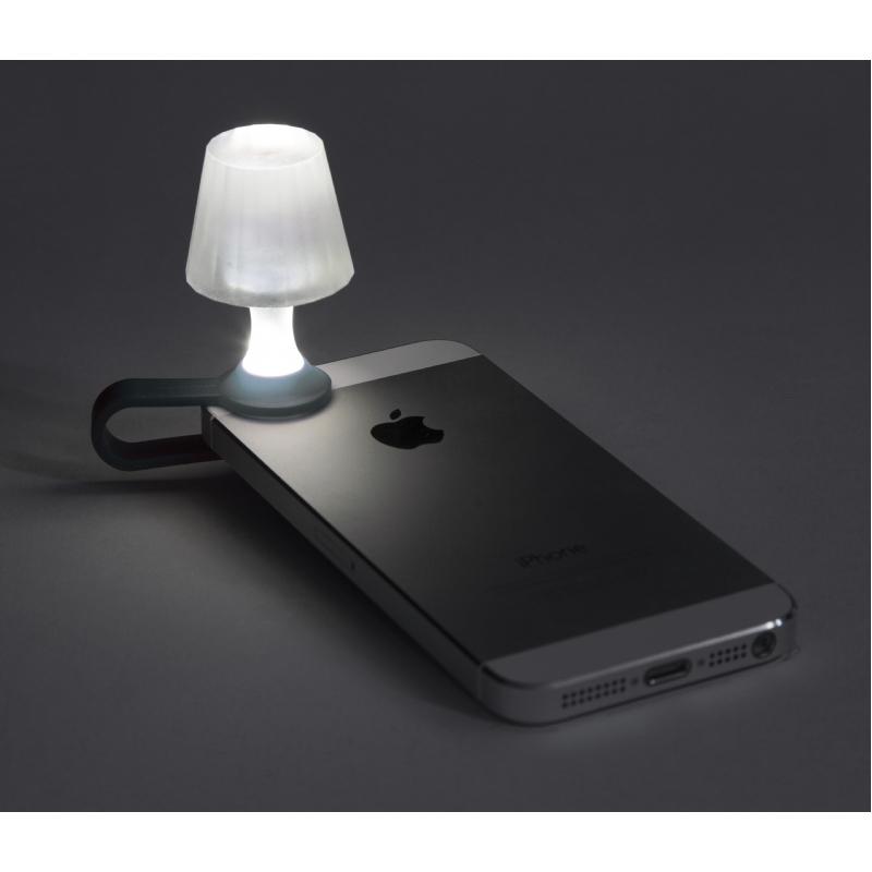 Sfeerlicht voor je telefoon