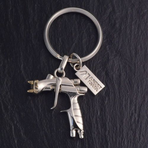 zamac sleutelhanger eigen vorm