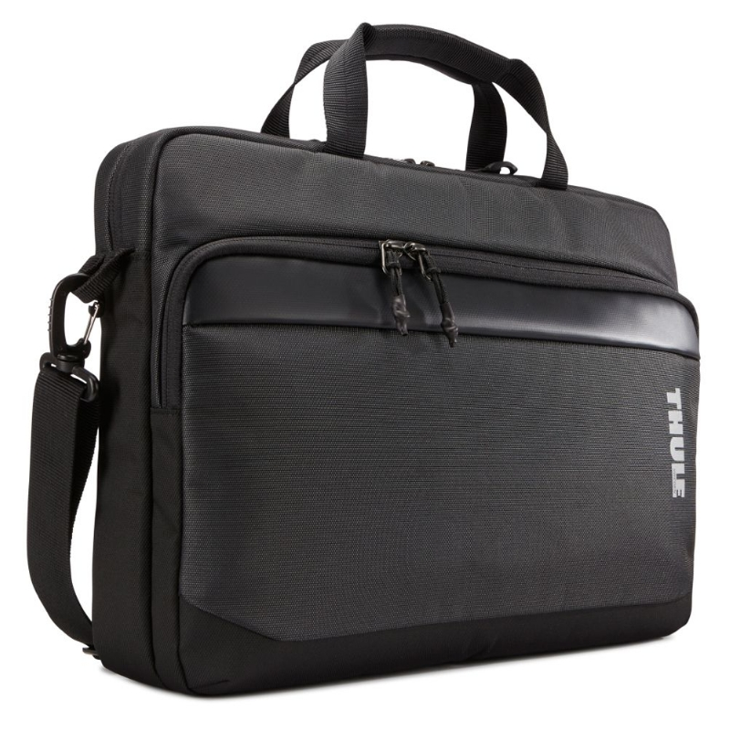 Thule stevige 15 inch laptoptas en tablethoes