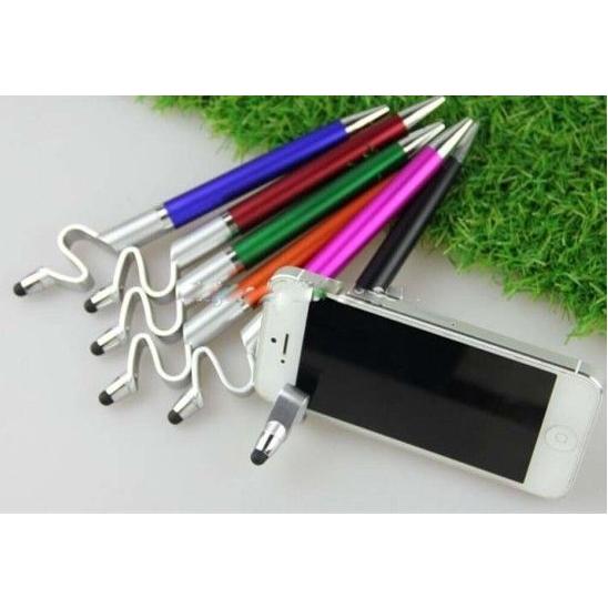 stylus en telefoonstandaard
