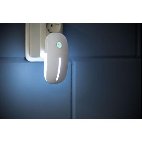 Nachtlampje met sensor