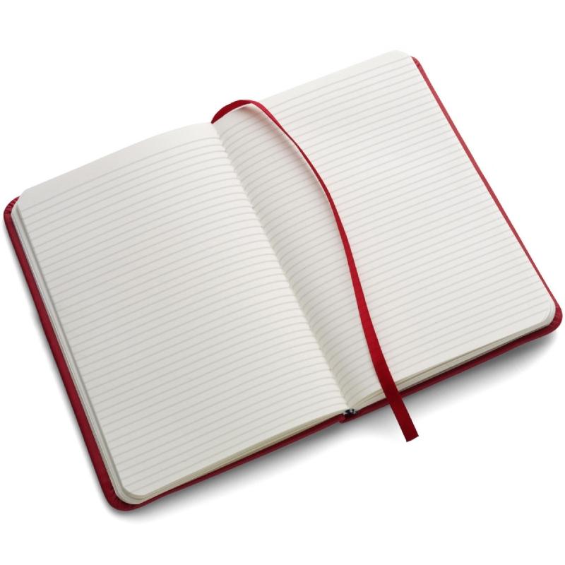 Notitieboekje A5