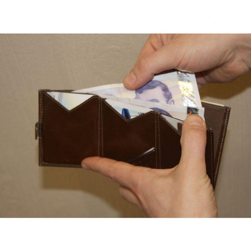 Multifunctionele kredietkaarthouder