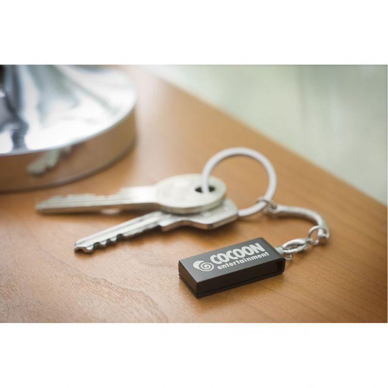 De kleinste USB stick op aarde