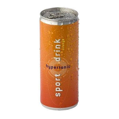 Isotone sportdrank citrus
