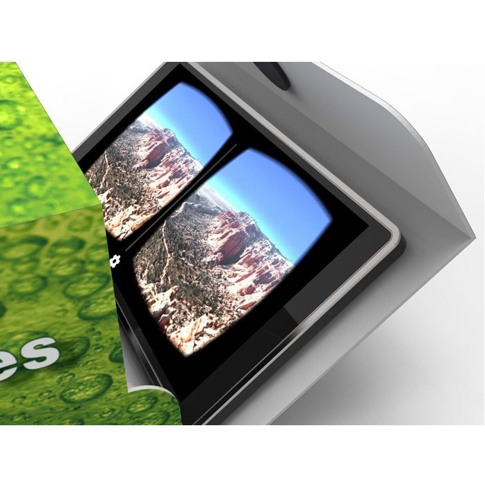 promotionele Virtual reality bril