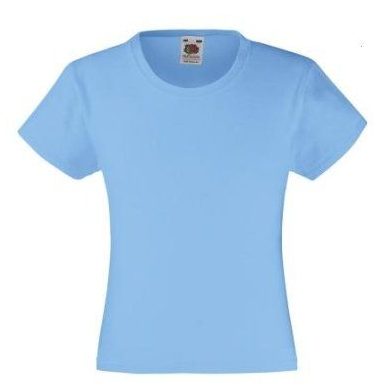 T-shirt voor meisjes