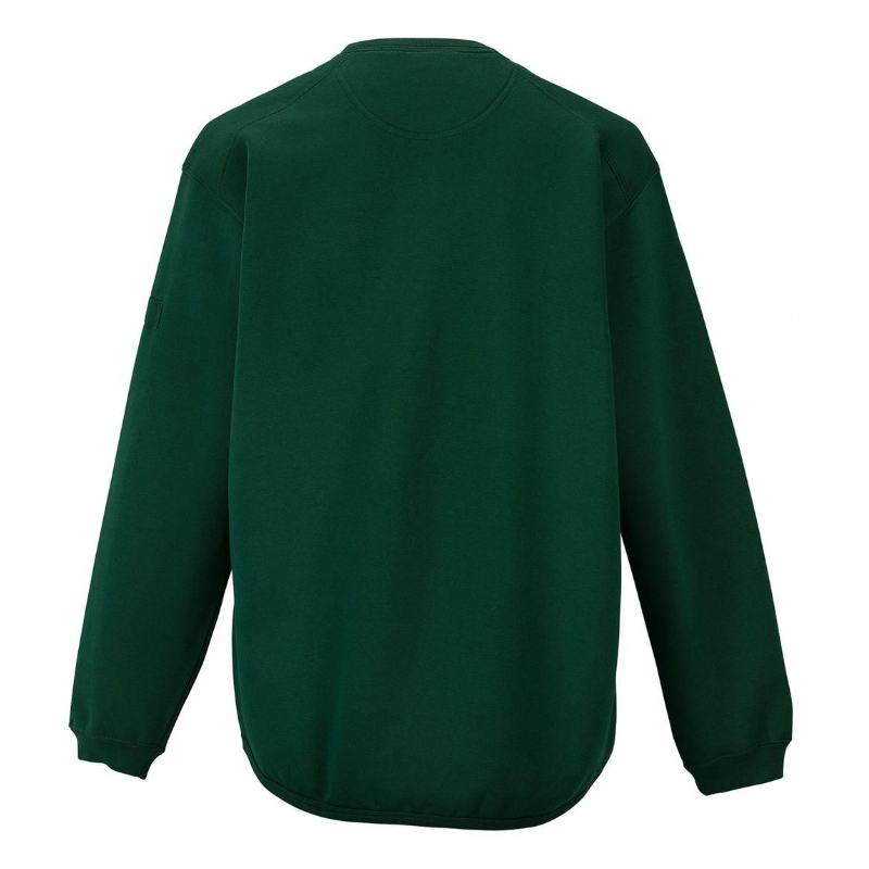 Workwear sweater Russel
