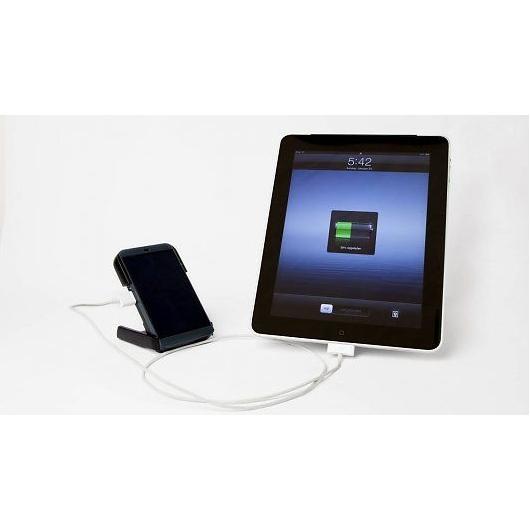 WakaWakaPower : meest efficiënte solar-led lamp ter wereld met oplaadfunctie voor mobiele telefoon en tablet.