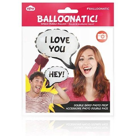 Social media tekstballon