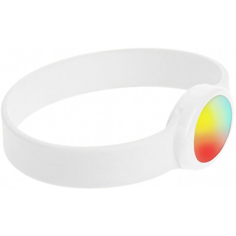 LED armband met verschillende kleuren
