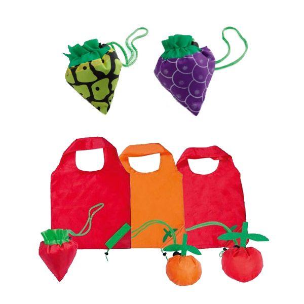 Fruit tasjes