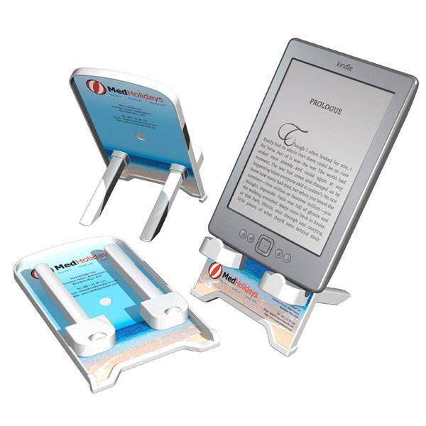 Smartphone of tablet houder