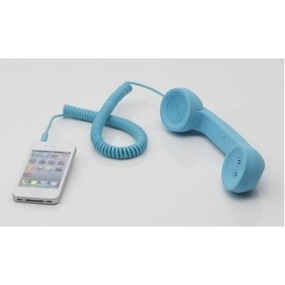 Mobiele telefoon hoorn