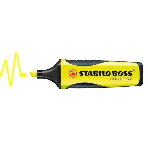 Stabilo Boss Executive highlighter