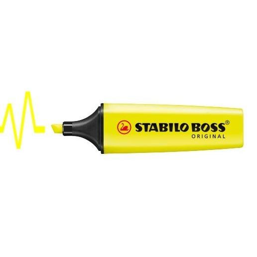 Stabilo Boss Original markeerstift